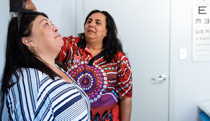 Review of the Practice Incentives Program Indigenous Health Incentive